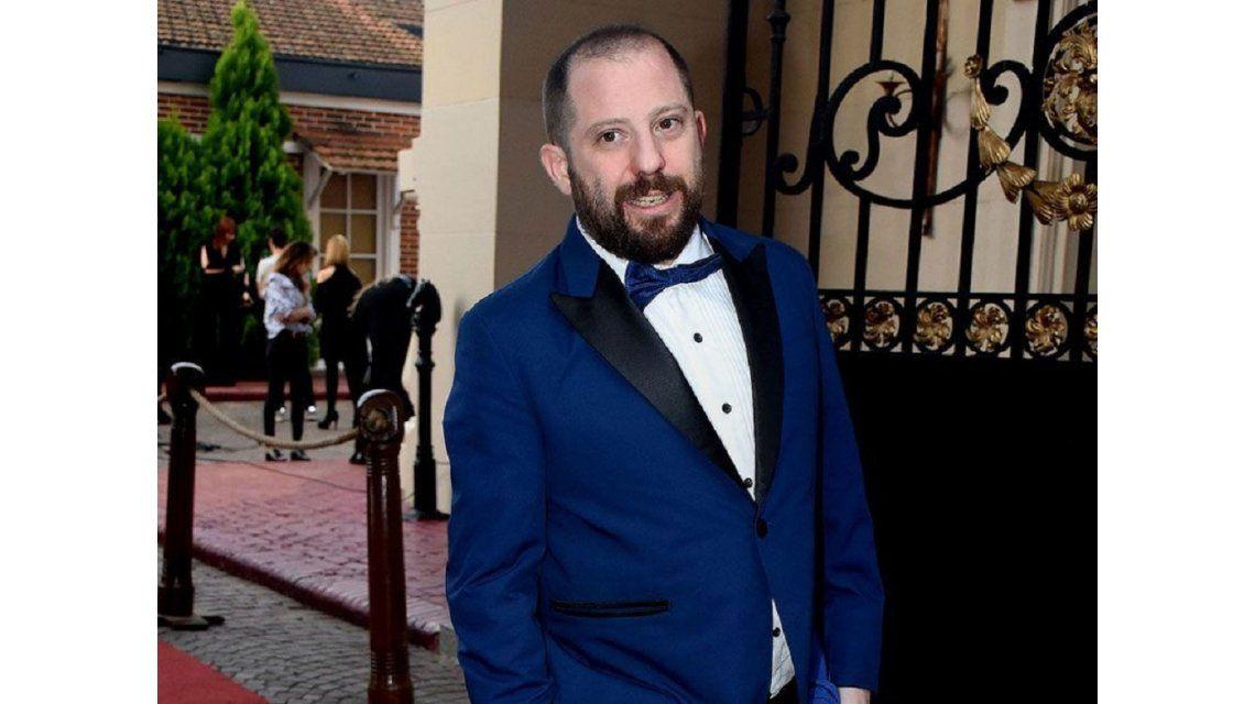 José Ottavis fue bajado del Bailando por la producción