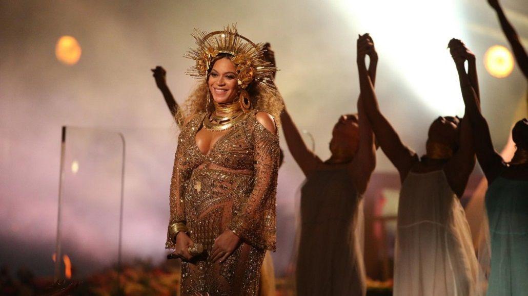 Beyoncé quiere que su hija de cinco años presencie el parto