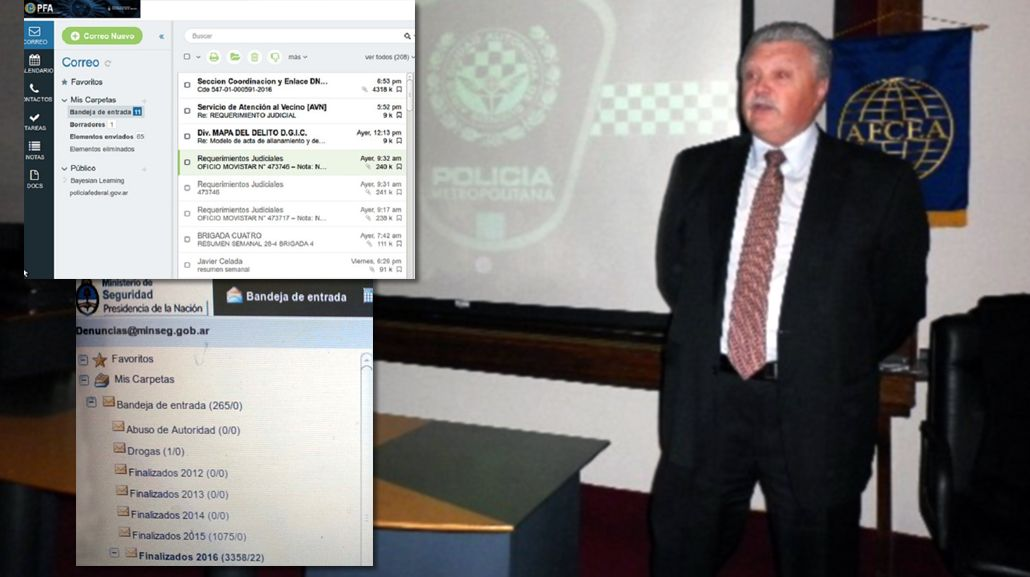 Después de La Gorra Leaks, renunció el Director de Ciberseguridad