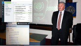 Renunció el Director de Ciberseguridad