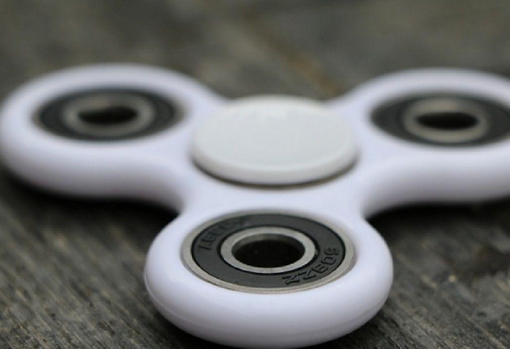 El spinner