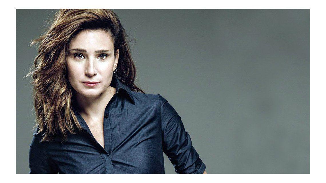 Valeria Bertuccelli será Robertina en La reina del miedo