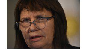 Un custodio de Patricia Bullrich enfrentó a tiros a delincuentes
