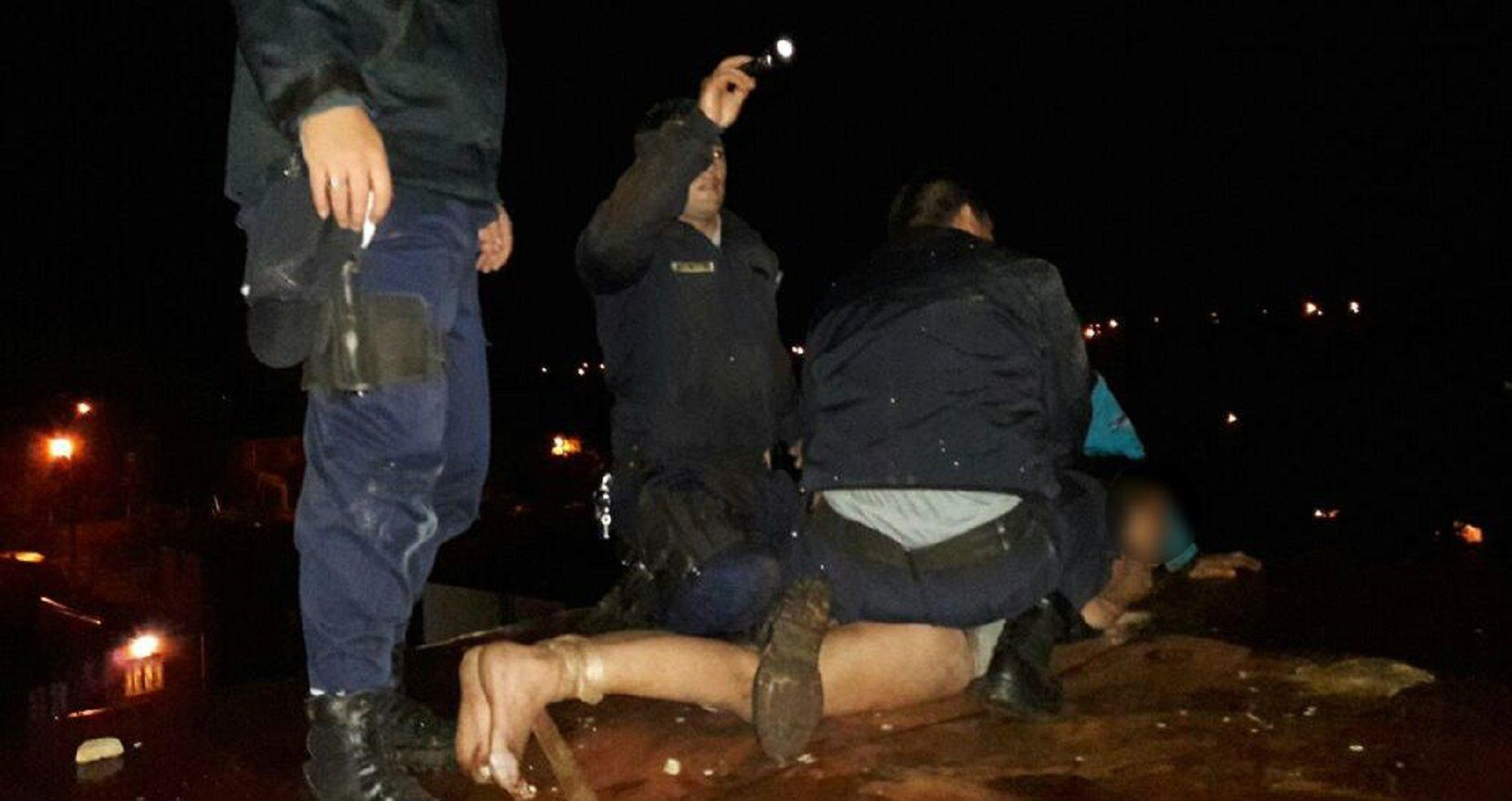 Una joven intentó suicidarse por la Ballena Azul
