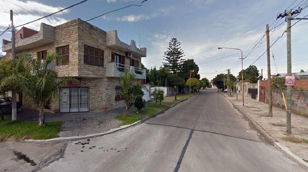 Motochorros que no sabían manejar mataron a un remisero en San Justo