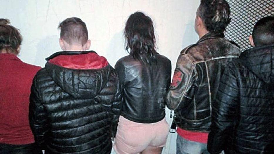 Ocurrió en la ciudad de La Plata