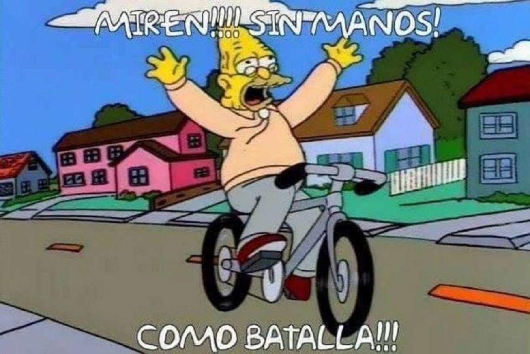 Memes de Augusto Batalla