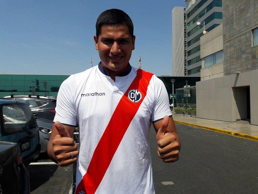 Diego Mayora fue escrachado por su esposa en un hotel con su amante