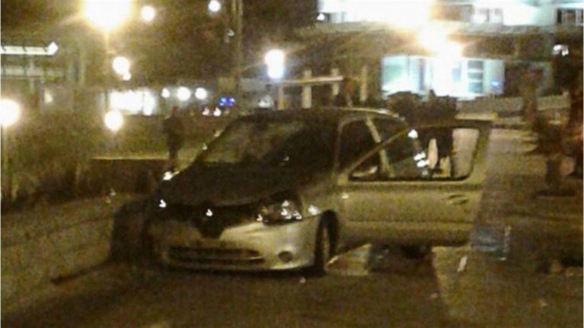 Un conductor alcoholizado atropelló y mató a una chica de 14 años
