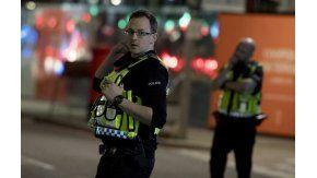 Testigos relataron los atentados en Londres
