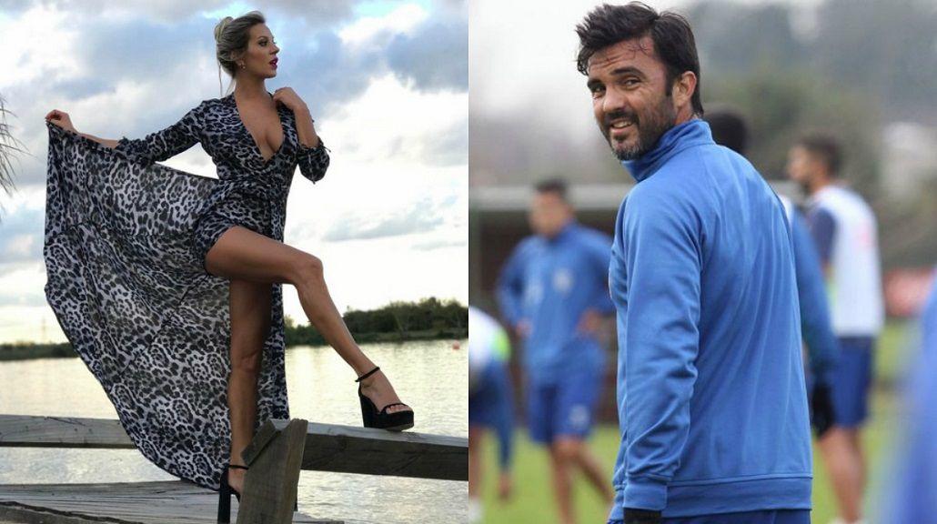 Noelia Marzol y Poroto Cubero niegan tener un romance