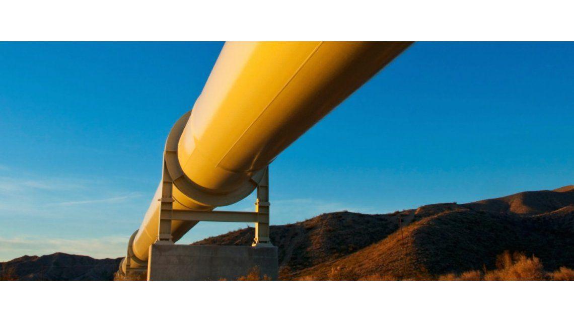Gasoducto GasAndes