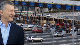 Investigan si Macri se benefició con la venta de Autopista del Sol