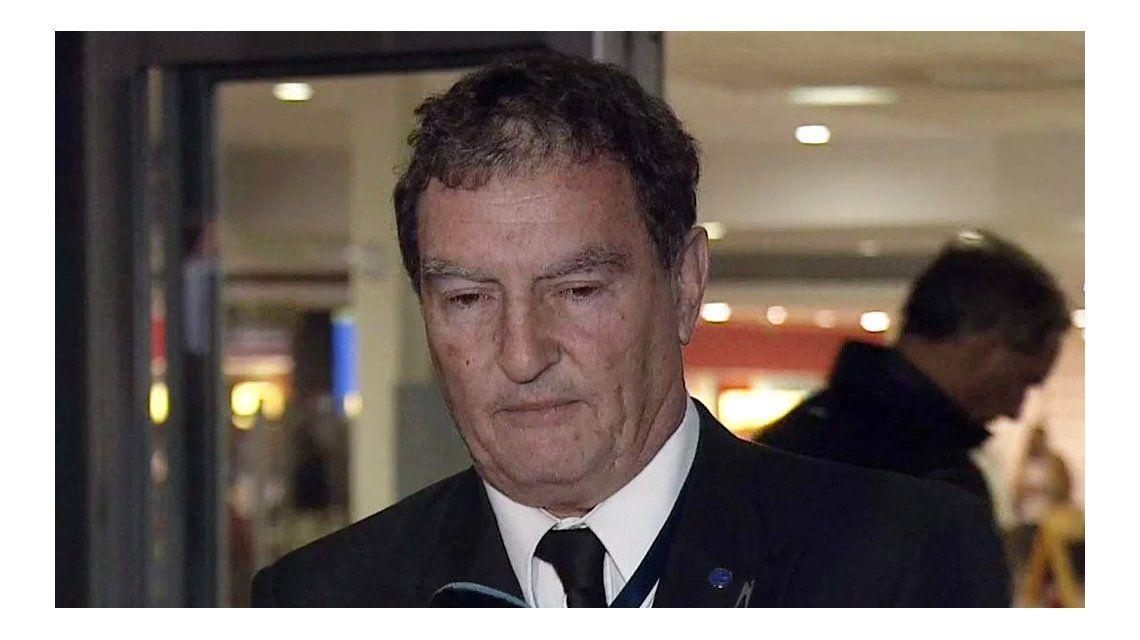 Martín Hughes