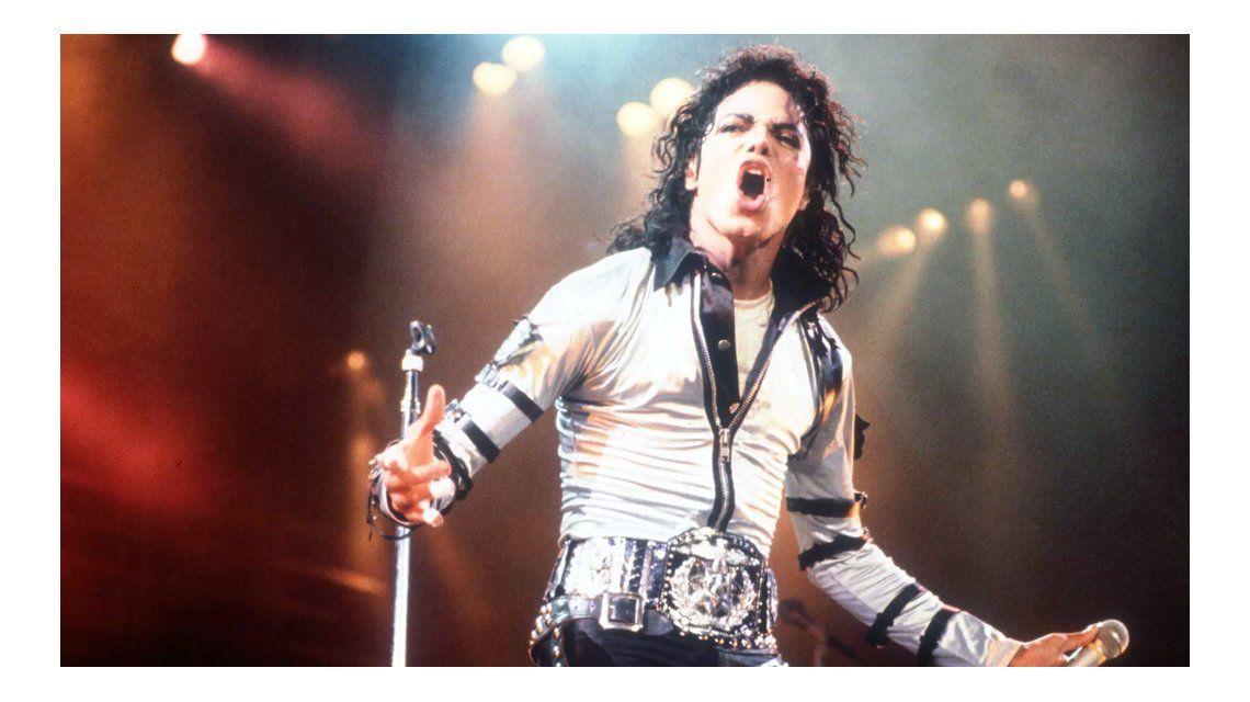 El verdadero Michael Jackson