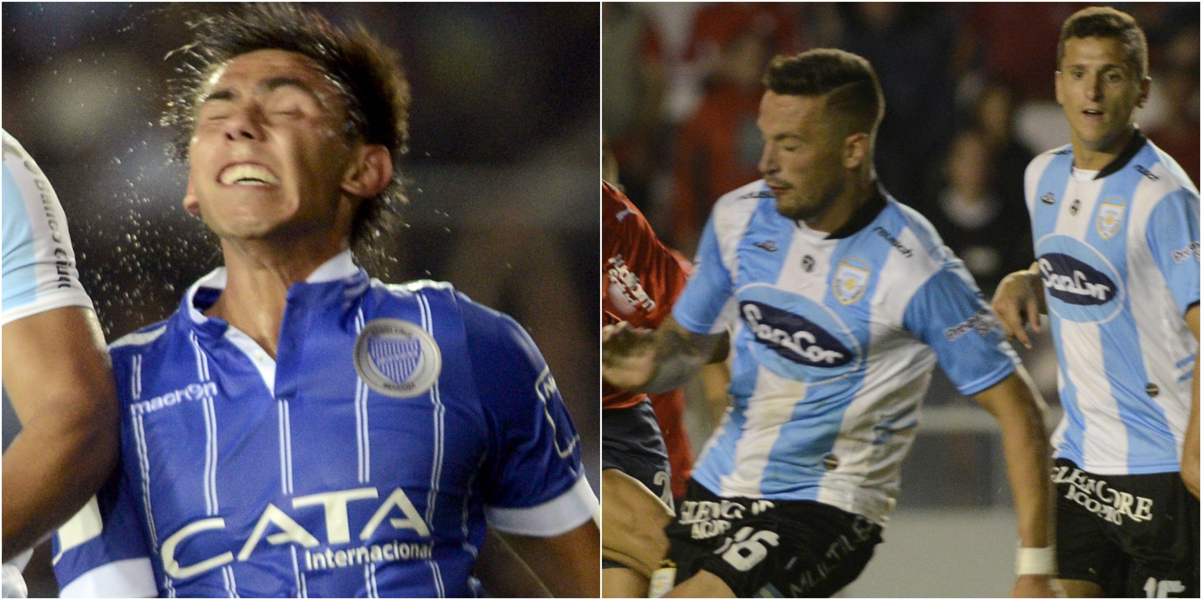 Godoy Cruz vs. Atlético de Rafaela
