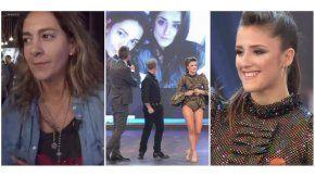 La bailarina de El Polaco está en pareja con una productora de Ideas del Sur