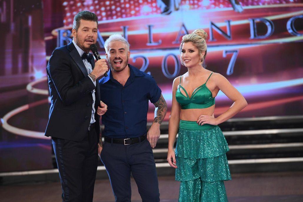 Laurita Fernández puso en duda su continuidad en el Bailando