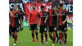 Los jugadores de la Lepra, en pie de protesta