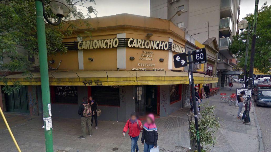 Pizzería Carloncho