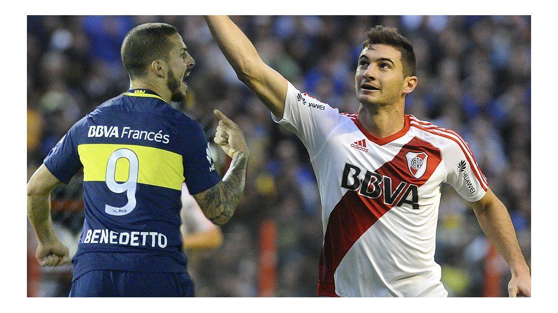 Mano a mano: así será la atrapante definición del Campeonato entre Boca y River