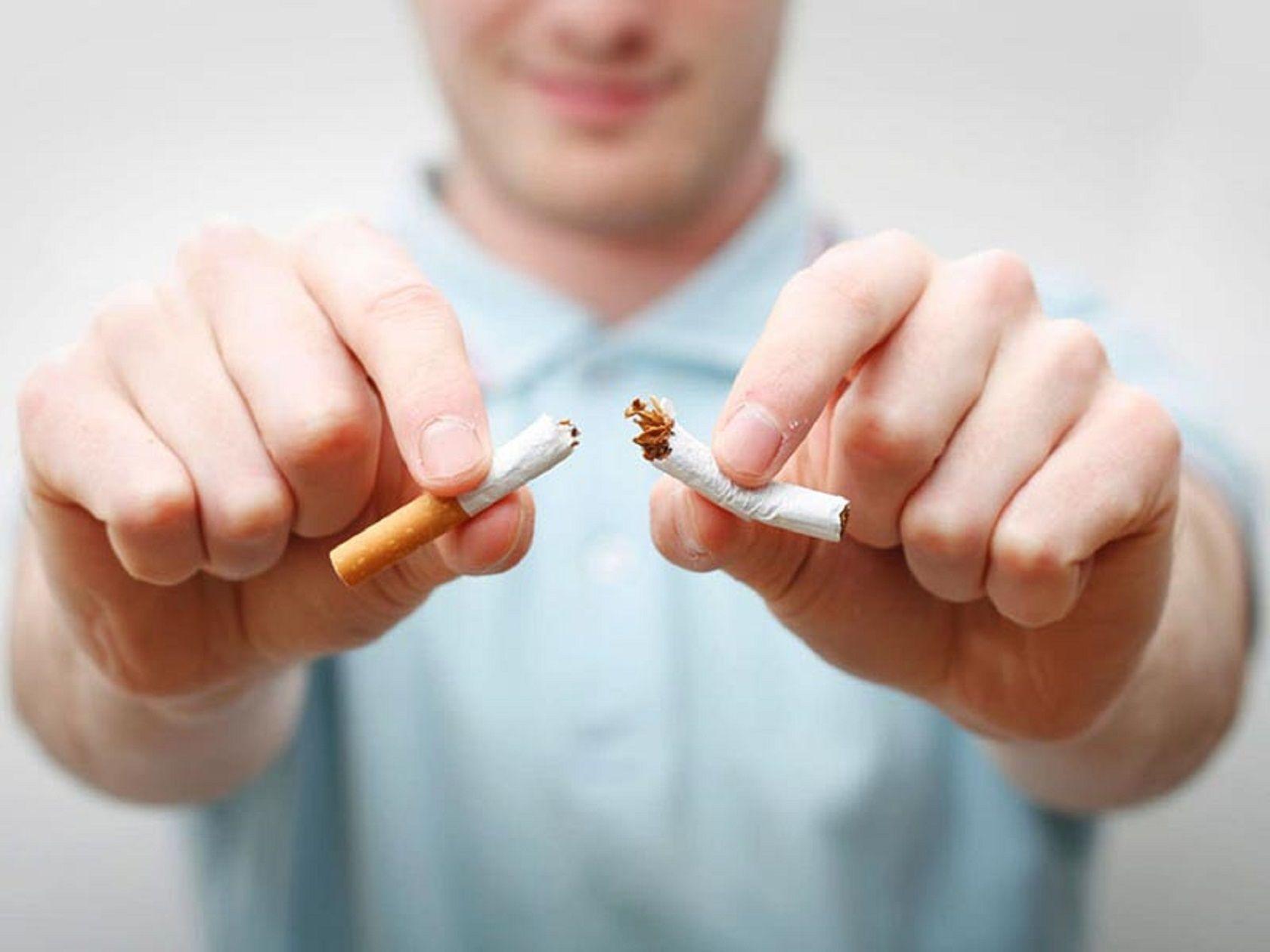 Un emprendimiento argentino revoluciona los métodos para dejar de fumar