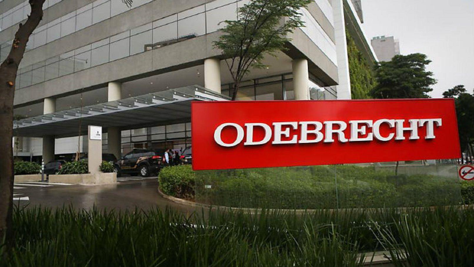 Hackers roban información de la base de datos de Odebrecht