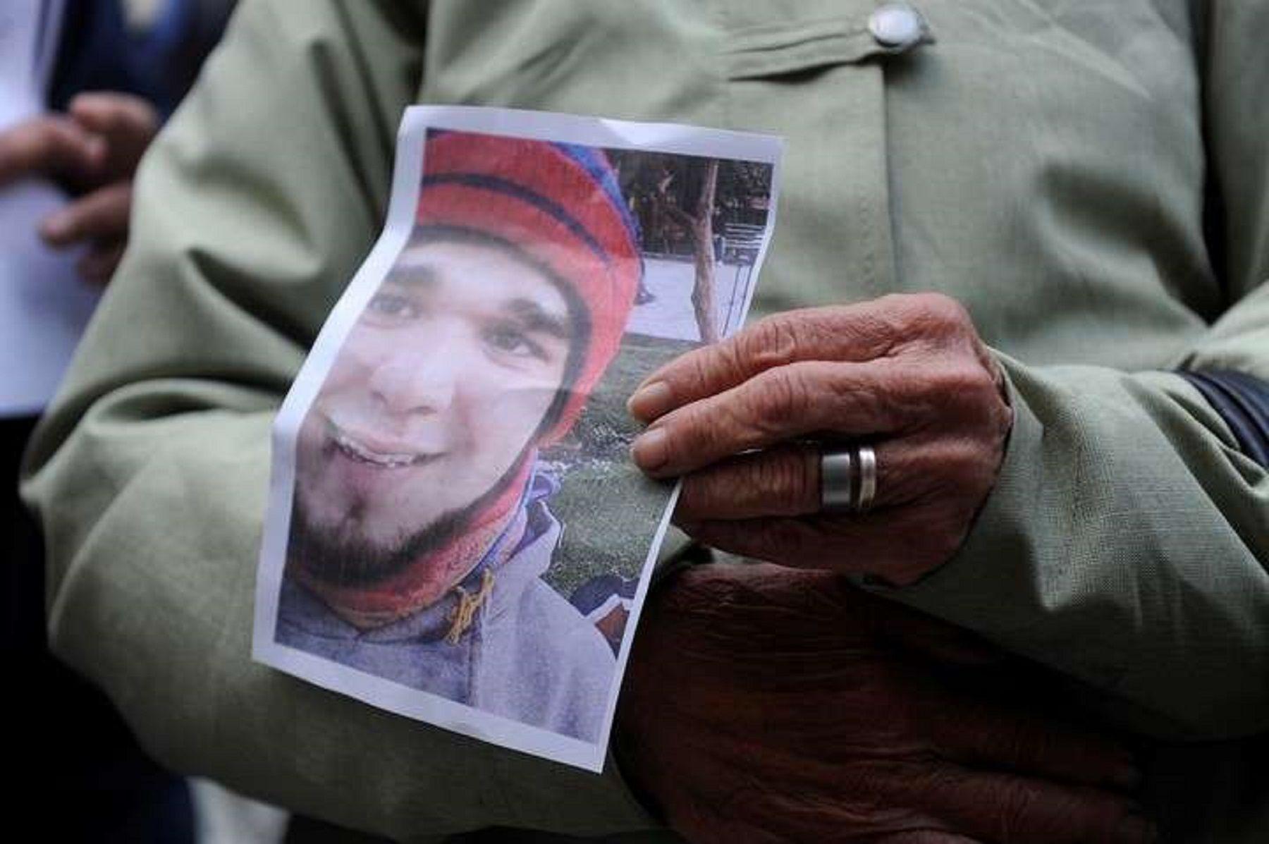 Encontraron muerto al mochilero argentino perdido en Machu Picchu