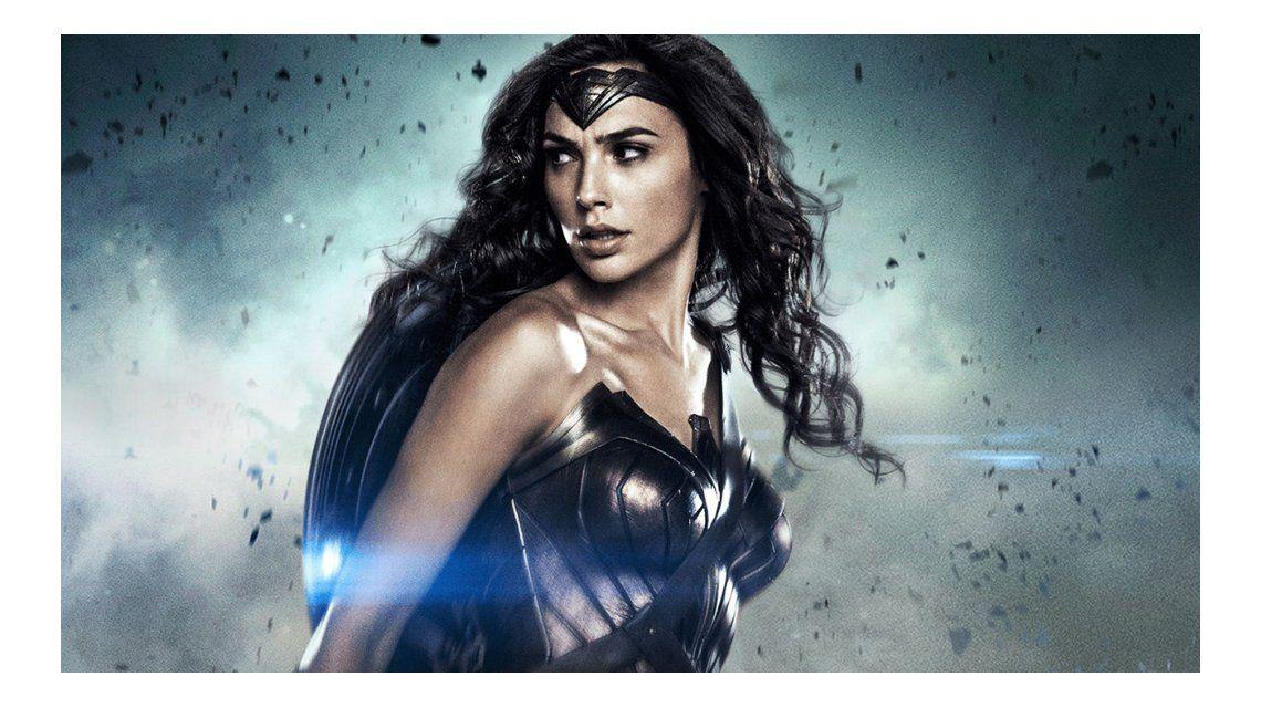 Wonder Woman se estrena el 1 de junio