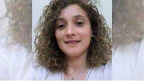 Ana Rosa Barrera, la mujer de 46 años desaparecida
