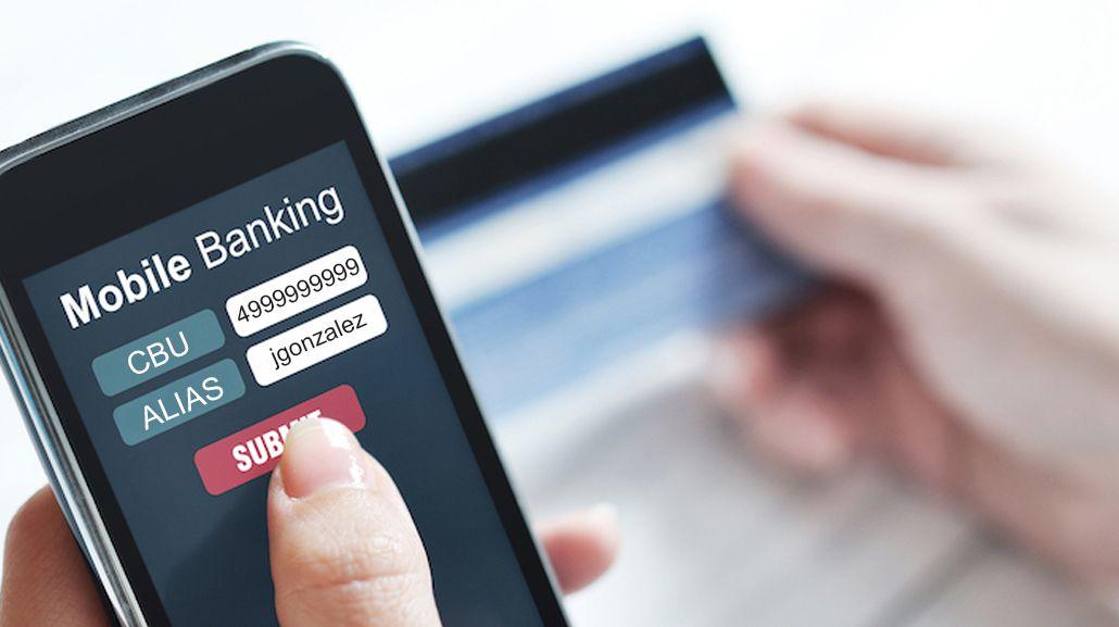 Cómo asignarle un alias al CBU de las cuentas bancarias
