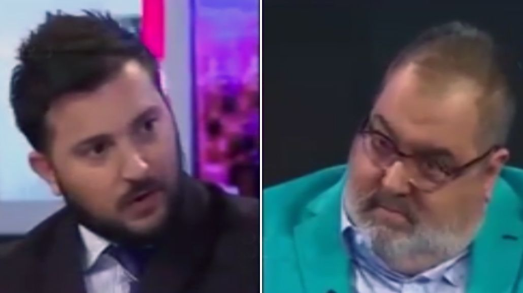 Brancatelli le cuestionó a Lanata su rol en el periodismo actual
