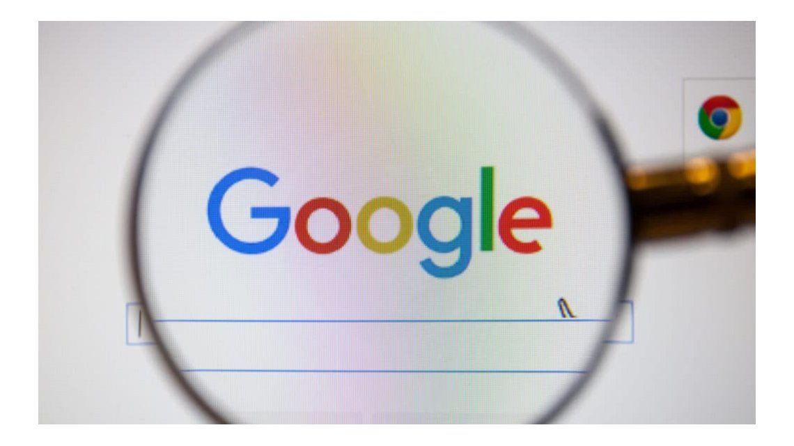 Google agregó la opción de buscar entre tu información