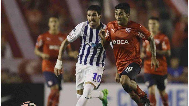 Alianza Lima vs. Independiente