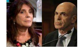 TeresaGarcía y Gustavo Arrivas