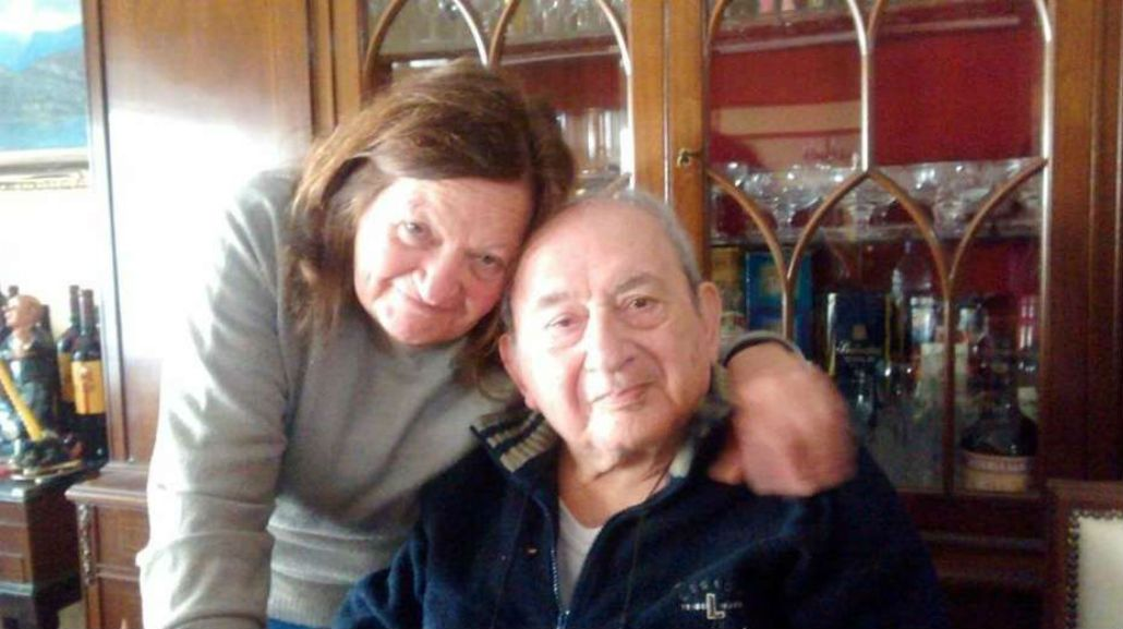 Ilda Lubin y Orlando Gianelli fueron encontrados sin vida en su casa de Flores
