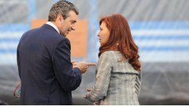 Randazzo pide que se aparte del PJ a quienes se sumen al frente de Cristina