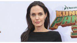 Angelina Jolie se casaría con un filántropo inglés