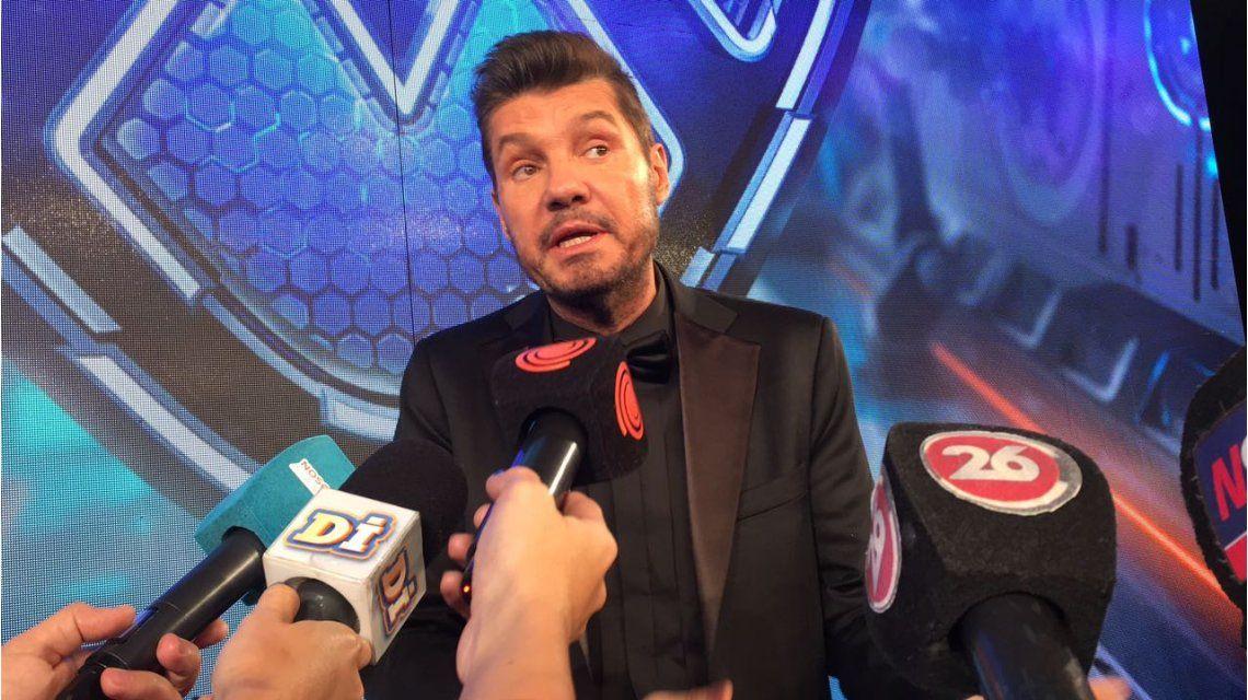Marcelo Tinelli reveló qué famosas quiere en el Bailando 2017
