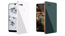 Essential, el teléfono del creador de Android