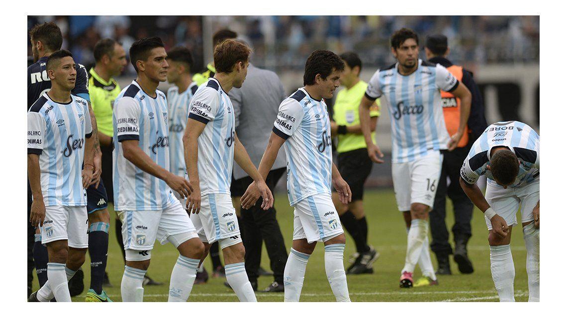 El DT de Atlético Tucumán fue amenazado de muerte antes de jugar con River