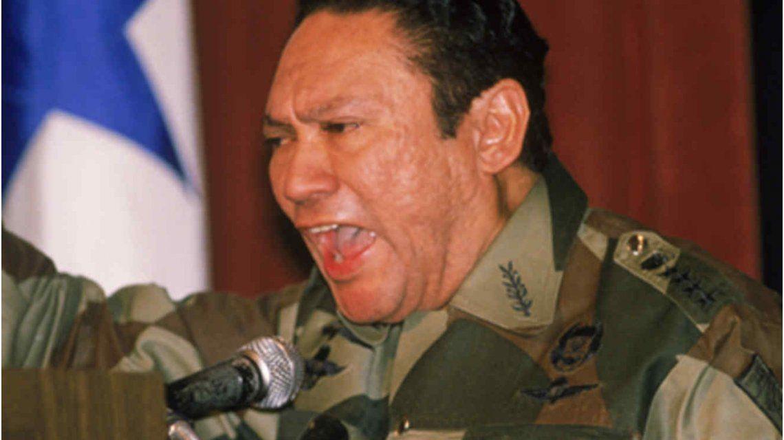 Manuel Noriega (1934-2017)
