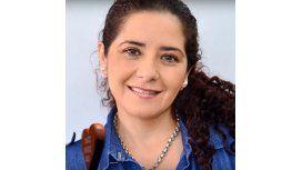 Lilian Marolo, precandidata en Chaco