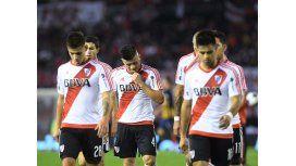 El paraguayo Moreira, uno de los beneficiados por el artículo