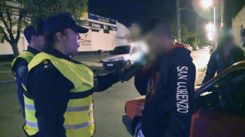 Borracho chocó a otro auto y se defiende: No maté a nadie