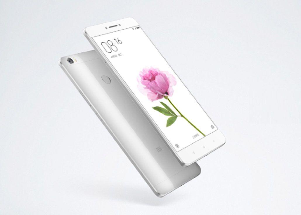 Todo lo que tenés que saber sobre el nuevo Xiaomi Mi Max 2