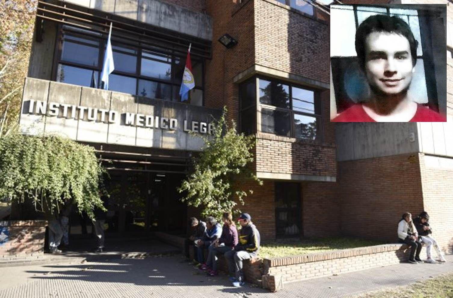 Hallan el cuerpo del joven desaparecido en Rosario