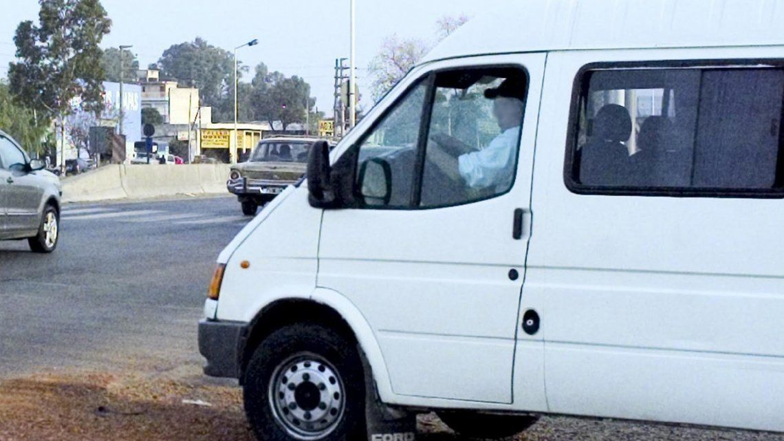 Investigarán si se hacen secuestros con camionetas blancas