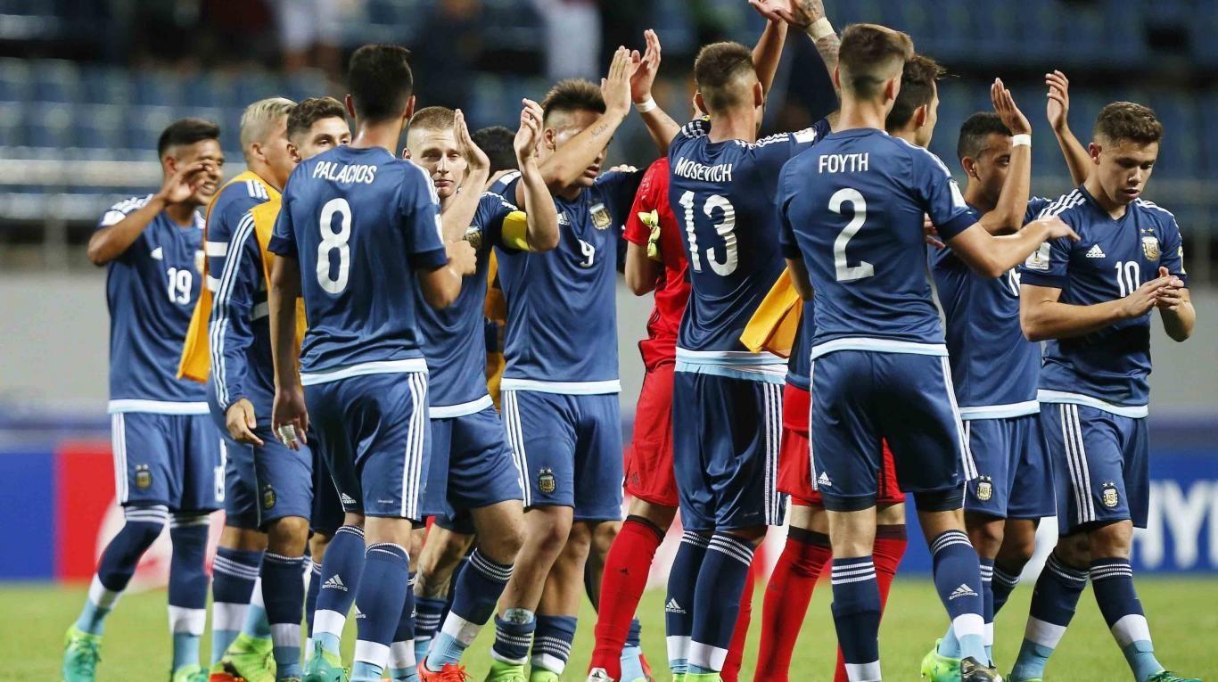 La Sub 20 fue eliminada y vuelve a Argentina