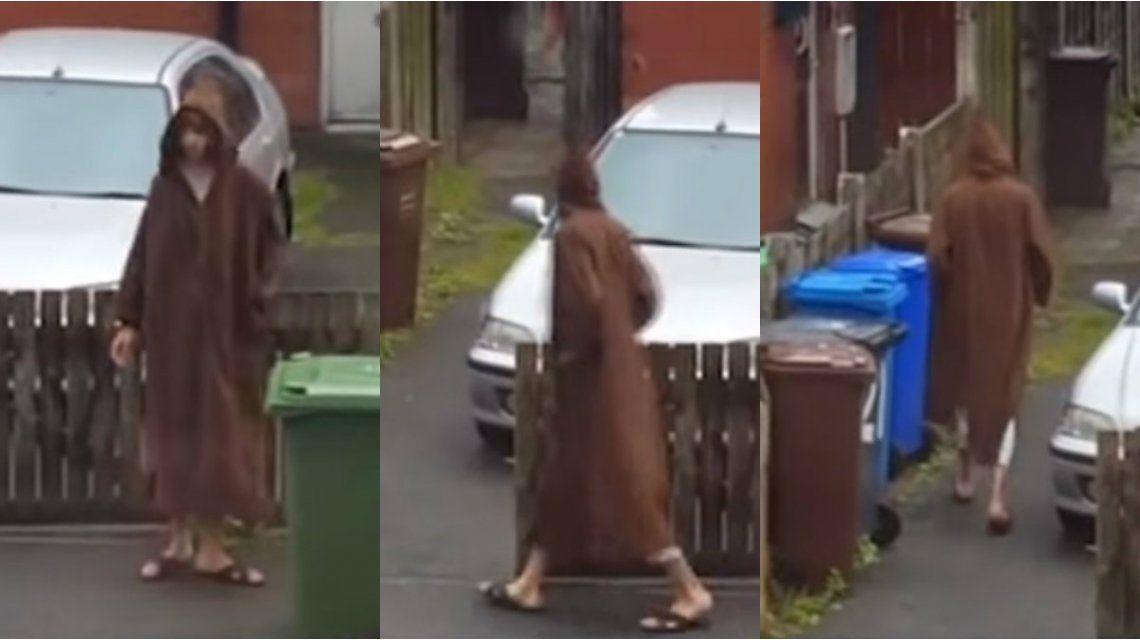 Una imagen inusual de Salman Abedi antes del ataque en Manchester